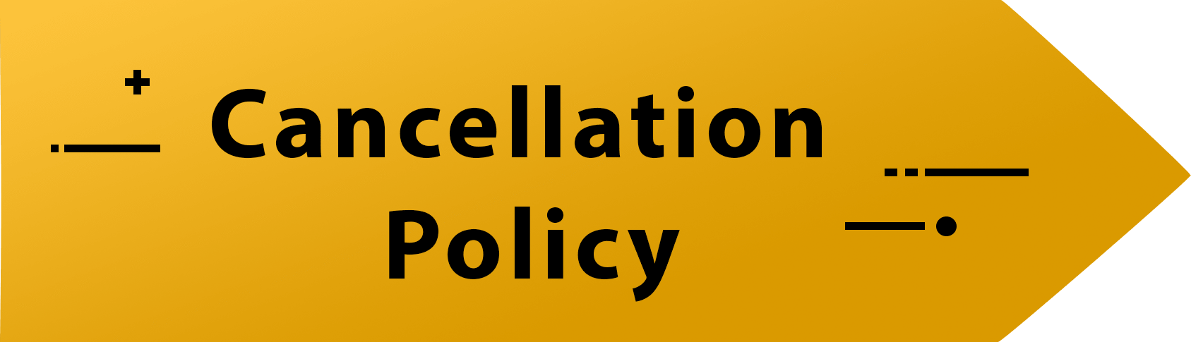 Cancellation Policy of EDBalance